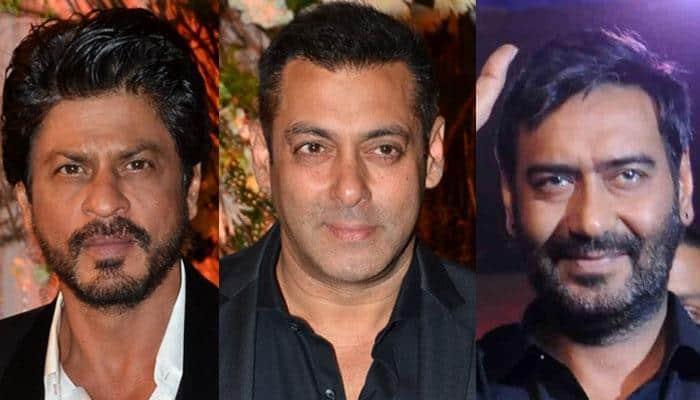 Salman Khan to bring together Shah Rukh Khan and Ajay Devgn – Here's how