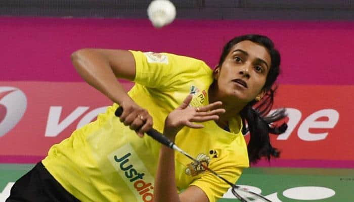 Asia Championships: PV Sindhu advances to quarters with easy win, Ajay Jayaram bows out