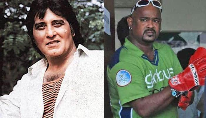 Vinod Kambli hits out at troll who tagged him in place of Vinod Khanna after actor's death