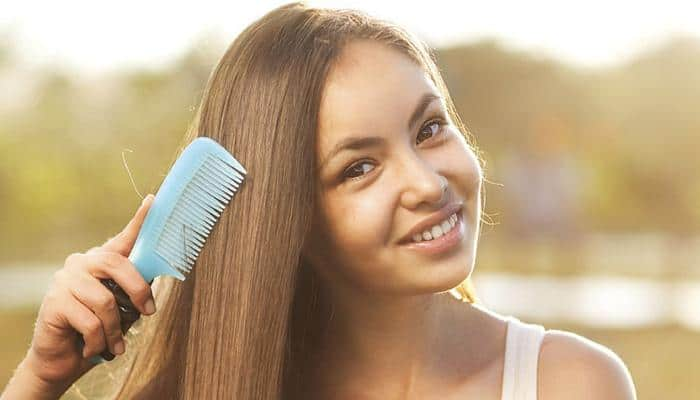 Tips to prevent hair damage during summers!