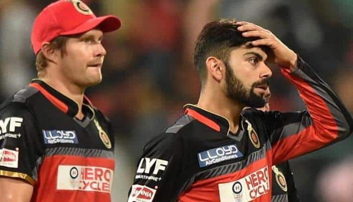 IPL 2017, Match 34: Virat Kohli's RCB lose plot against Steve ...
