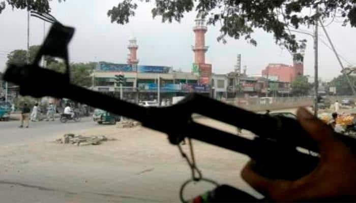 Jammu and Kashmir: Alert sounded after AK 47 stolen from Rajouri's police station