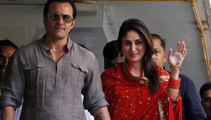 Kareena Kapoor Khan in hubby Saif Ali Khan's 'Chef'? Here's the truth