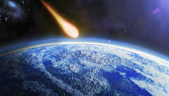 Not just craters, meteorite impact can trigger long-lived volcanic eruptions on Earth