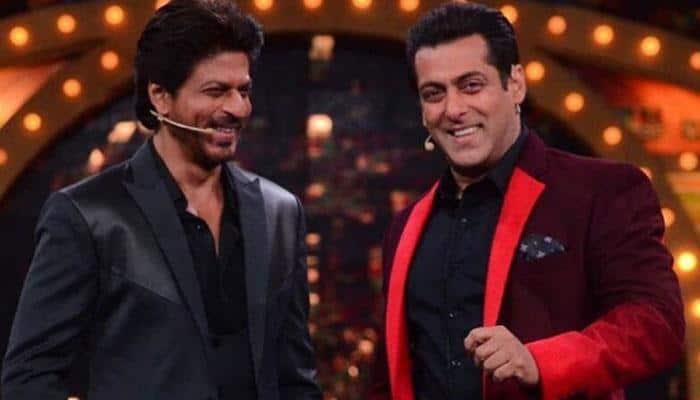 Salman Khan or Shah Rukh Khan to host a private bash for Justin Bieber