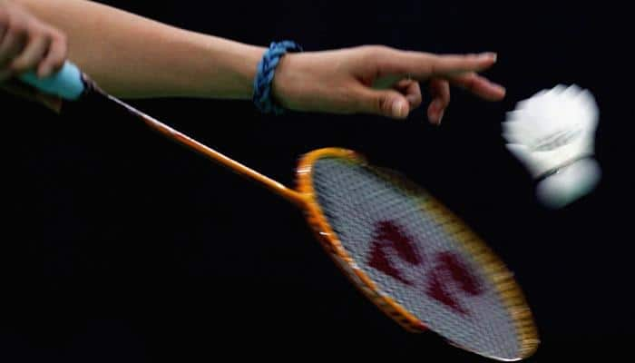 Biswa Sarma sees India as a badminton superpower by 2020 Olympics