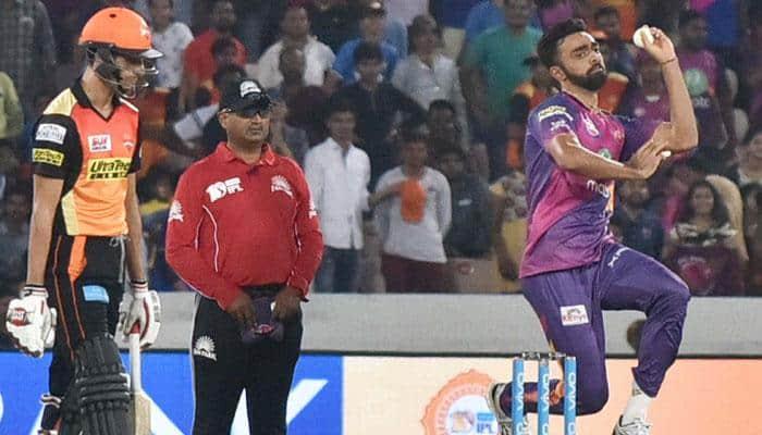 IPL 2017:  Hat-trick boy Jaydev Unadkat promises another magical spell against Delhi Daredevils