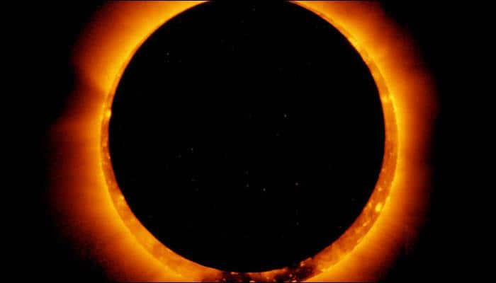 Upcoming rare August solar eclipse inspires US postal agency to issue colour-changing stamps!