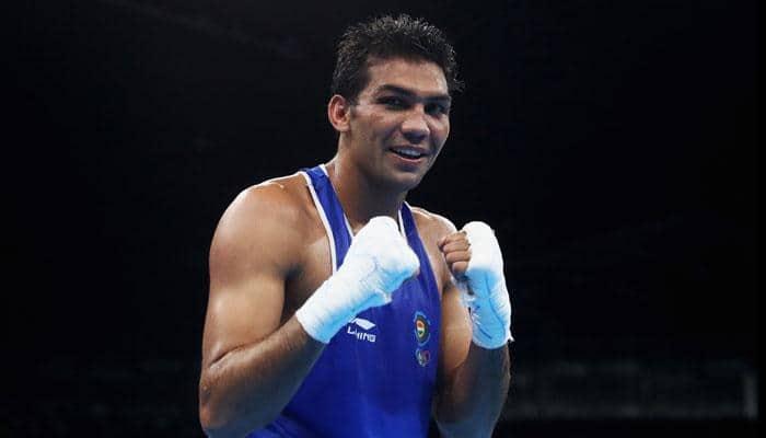 Asian Boxing Championships: Manoj, Satish qualify for World Championships