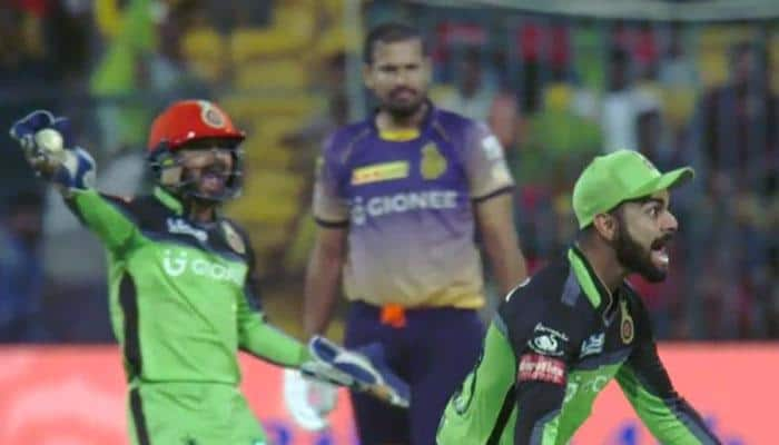 WATCH: Yusuf Pathan gets lucky; angry Virat Kohli charges towards umpire in never-before-seen avatar