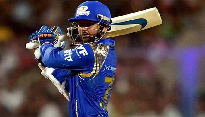 IPL 2017, SRH vs MI: Good to have a bad day out of way ahead of play-offs, feels Parthiv Patel