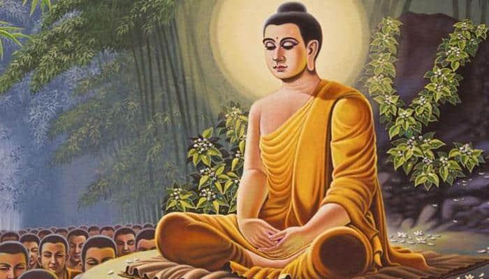 Buddha Purnima 2017: The legend behind Gautama Buddha's transformation from a prince to a spiritual seeker