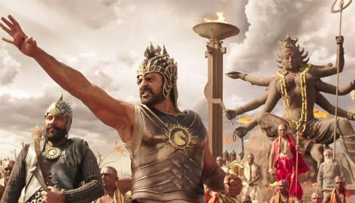 'Baahubali The Game' crosses 1 million downloads