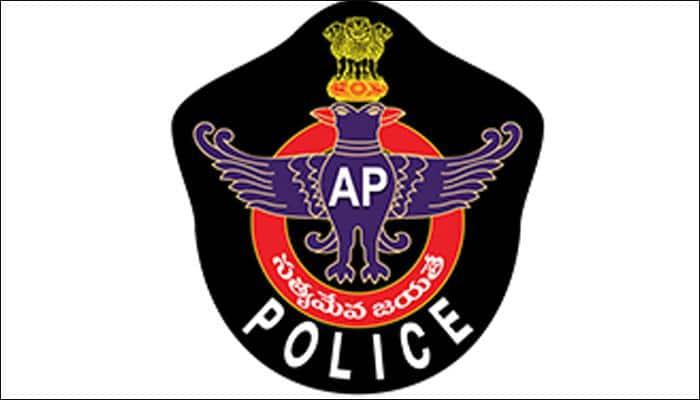 AP police - Latest News on AP police | Read Breaking News on Zee News
