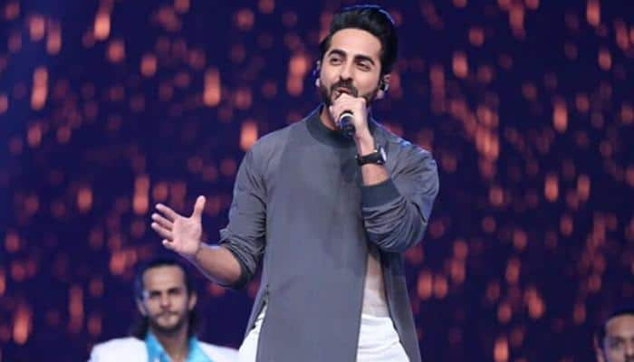 Nepotism word is overused these days: Ayushmann Khurrana