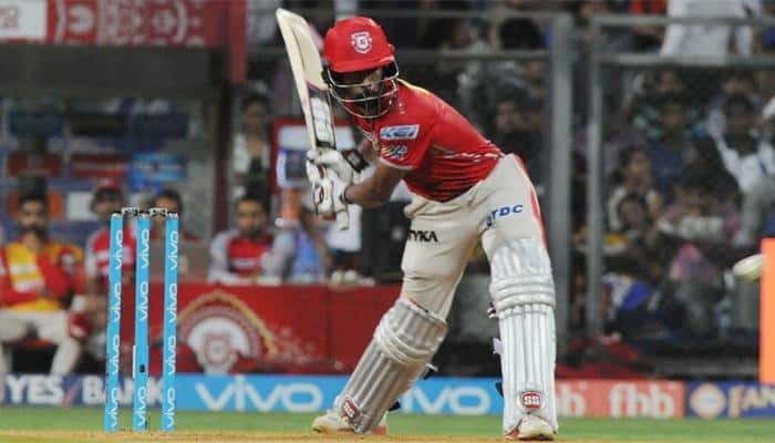 IPL 2017, Match 51: Kings XI Punjab keep play-offs hope alive with thrilling win over Mumbai Indians