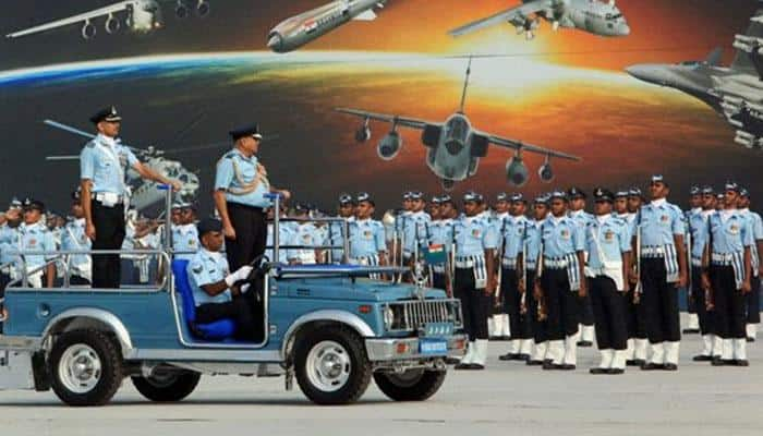 7th Pay Commission: New pay rules 2017 for Air Force personnel- Full Text