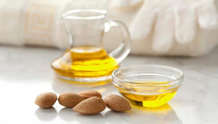 Five lesser-known health benefits of almond oil!