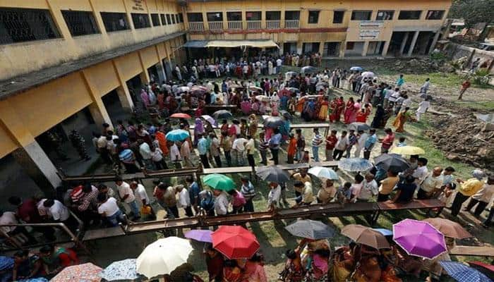 West Bengal: Local body polls begin for seven municipal bodies