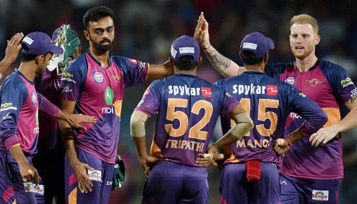 IPL 2017, Match 55: Rising Pune Supergiant finish second after humiliating Kings XI Punjab in do-or-die match