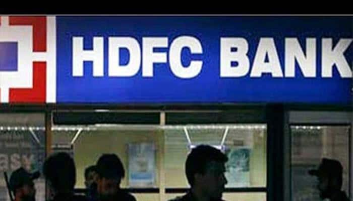 Now, HDFC too matches SBI, ICICI's rates, lowers to 8.35%