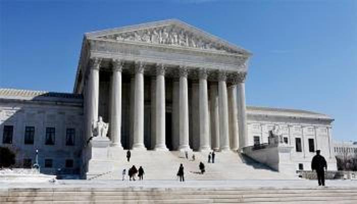 US Supreme Court deals blow to 'discriminatory' voting law