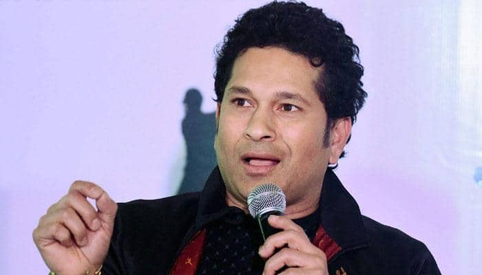 Sachin Tendulkar names actor who could have portrayed his role in biopic 'Sachin: A Billion Dreams'