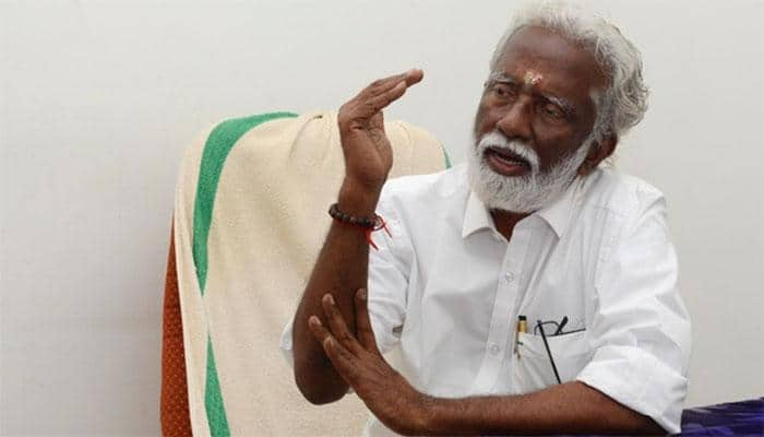 Arrest me if I have done wrong: Kerala BJP chief