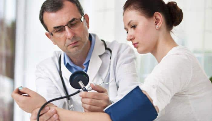 World Hypertension Day 2017: Know your risks and get screened for high blood pressure
