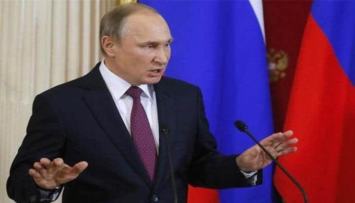 President Putin ready to provide records of Trump-Lavrov talks