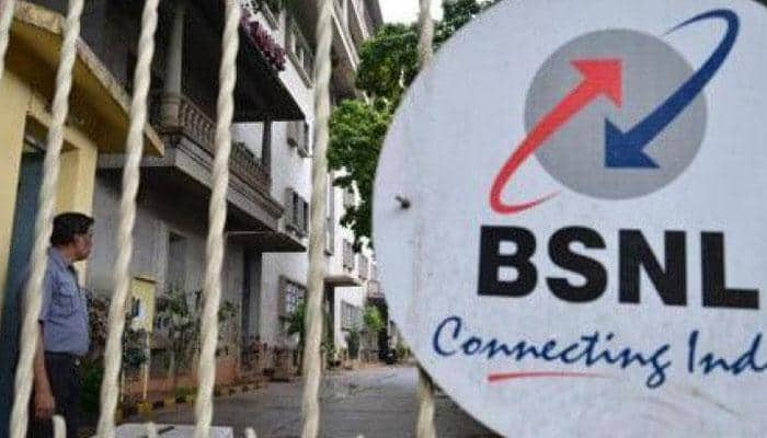 BSNL signs pacts with Facebook, MobiKwik