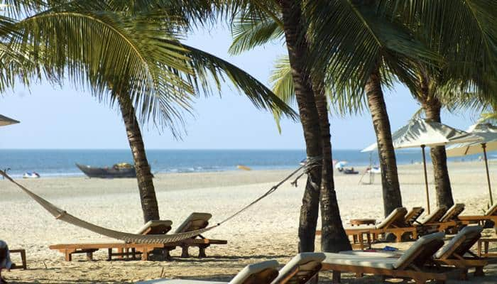 Goa emerges as India's most preferred travel destination