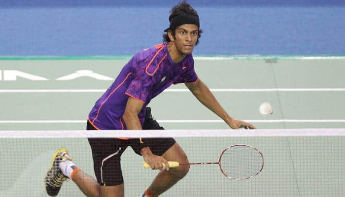 Confident Ajay Jayaram promises to give his best at World Championships, Sudirman Cup