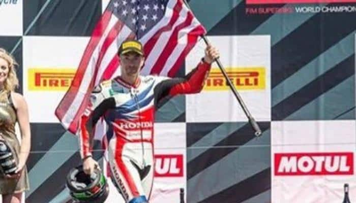 Former world motorcycling champion Nicky Hayden `extremely critical` after Thursday's bicycle accident