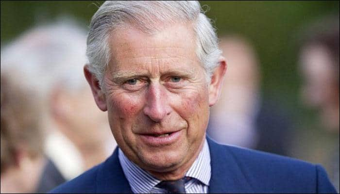 Climate change could potentially wipe tiny island nations off the map: Prince Charles