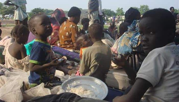 20 mn people on brink of famine - These 4 African countries face 'unprecedented' humanitarian crisis