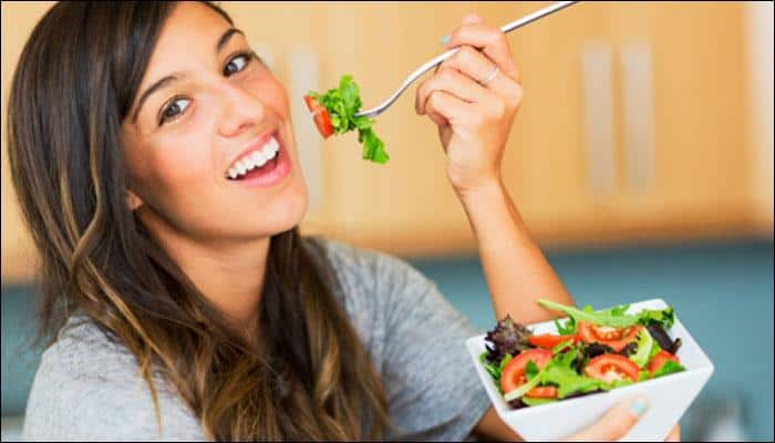 Eat more, weigh less! Fruits and veggies your solution to an obesity-free life