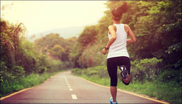Want to burn bone fat and make them strong? Start exercising daily!