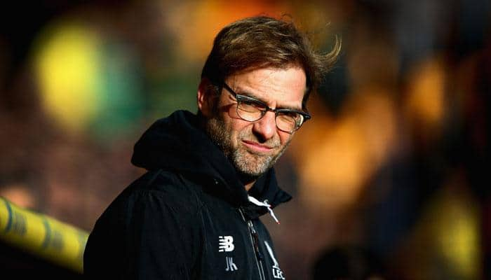 Liverpool can attract top talent, feels manager Juergen Klopp