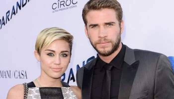 Miley Cyrus doesn't want to let Liam Hemsworth go