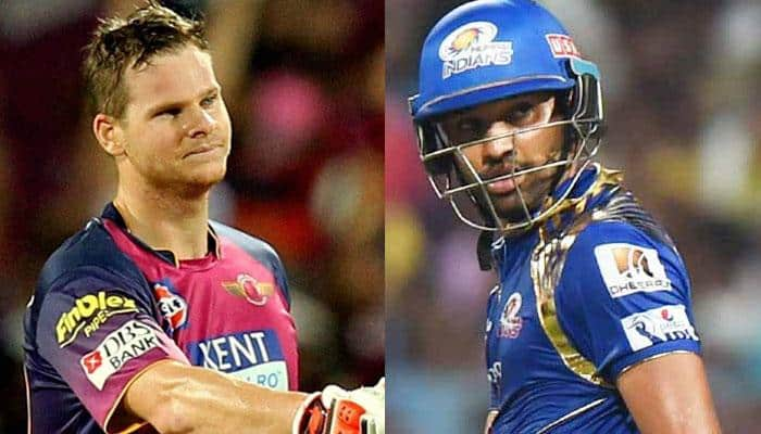 IPL 10 Final, Preview: Giants from Mumbai eye hat-trick of titles against Pune Supergiant's maiden chase
