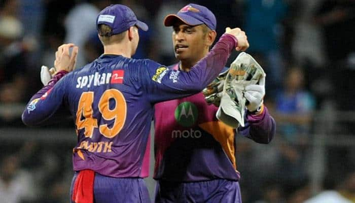 RPS skipper Steve Smith brings down curtain on 'incredible' 4-month India trip with emotional post
