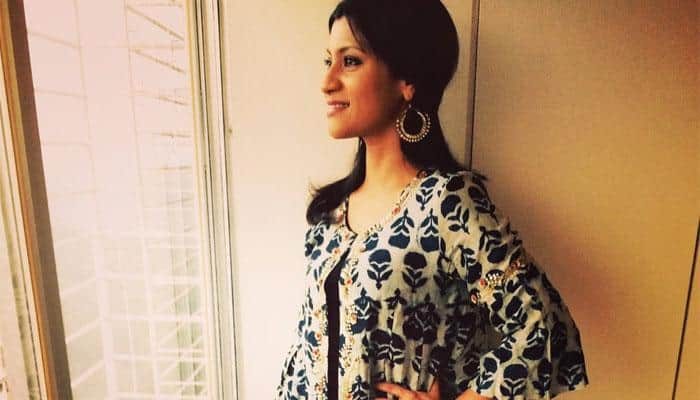 My mother is not my competition: Konkona Sensharma