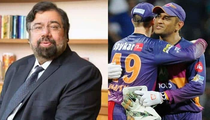 IPL 2017 Final, MI vs RPS – Harsh Goenka compares Steve Smith – MS Dhoni pairing with Jai – Veeru