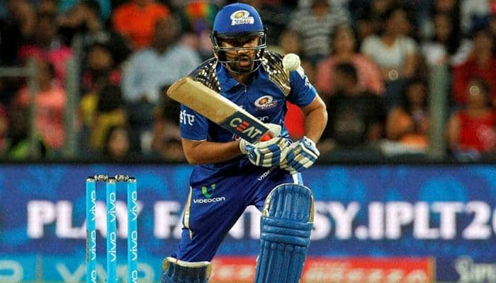 IPL 2017 Final, RPS vs MI: I had faith in my bowlers during death overs, says Rohit Sharma