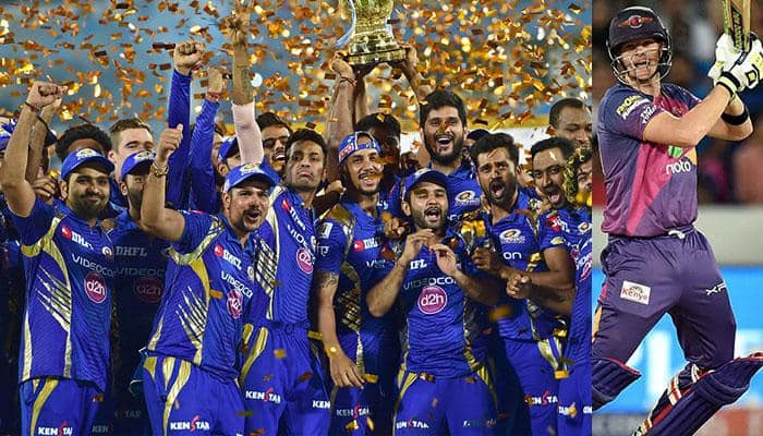 MI vs RPS: Nail-biting finish, last-ball thriller! IPL couldn't have asked for a better finish to mark end of decade