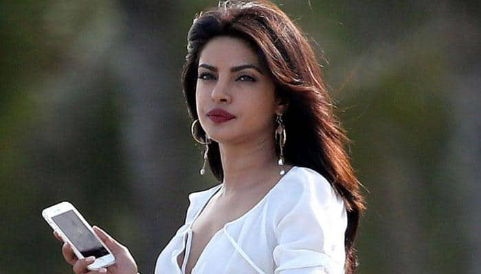 Poster of Priyanka Chopra's Sikkimese production launched at Cannes