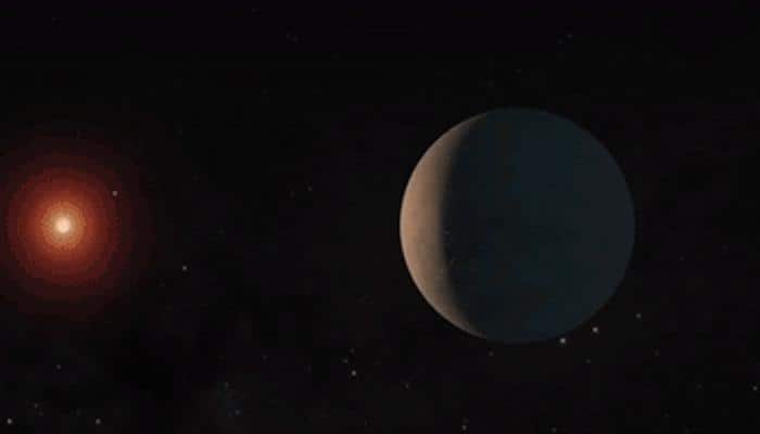 NASA's Kepler telescope reveals orbital details of TRAPPIST-1 system's outermost and least understood planet