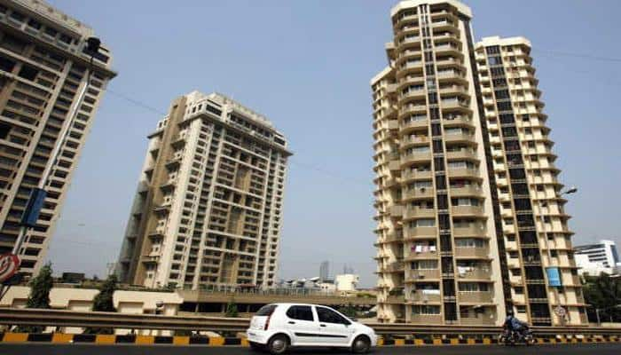 PE investment in realty dips 4.6% to Rs 9,600 cr in Q1 2017