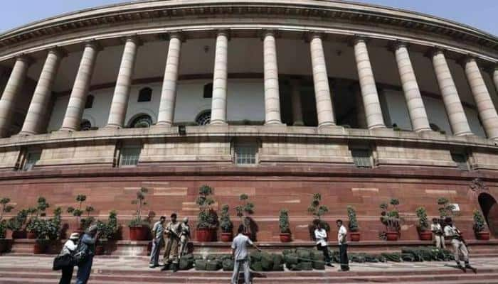 'Bill to address bankruptcy in financial sector in next Parliament session'
